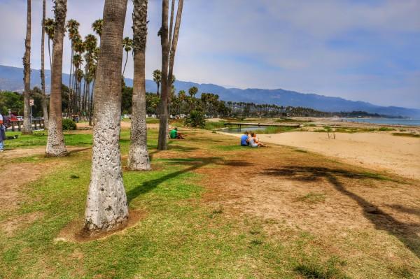 Santa Barbara reisverslag