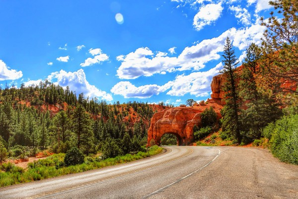 UTAH'S SCENIC BYWAY Route 12