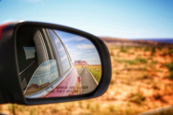 Van Monument Valley naar Kayenta