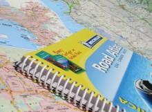 Route rondreis Amerika
