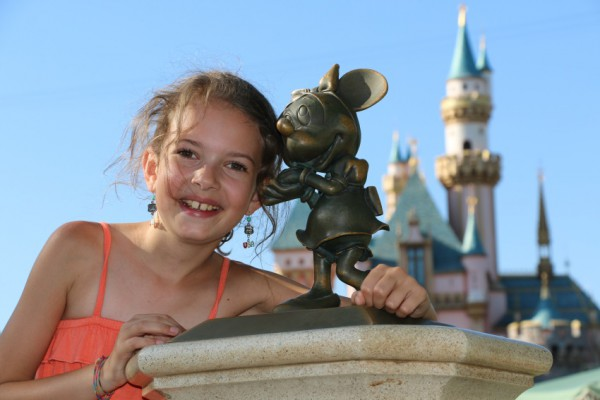 Disneyland Anaheim Walt Disney