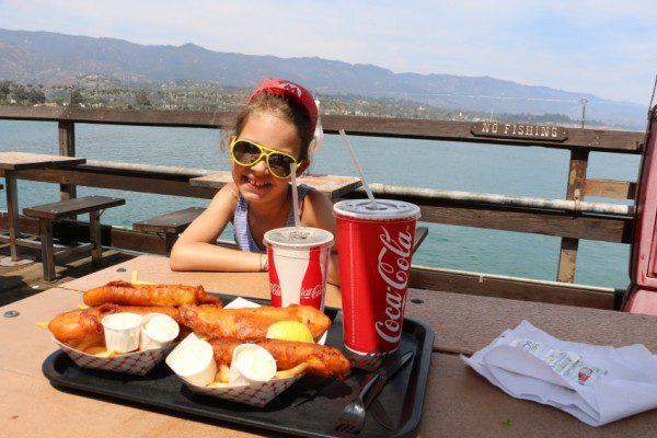 Santa Barbara restaurant