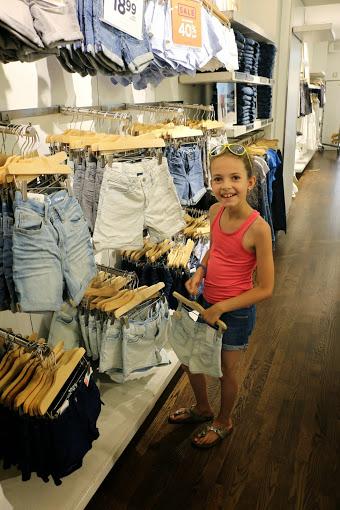 Jeans kopen in New York