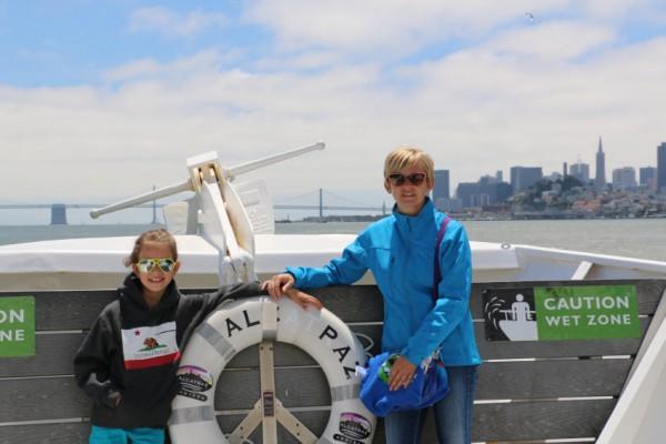 Alcatraz Island Cruises