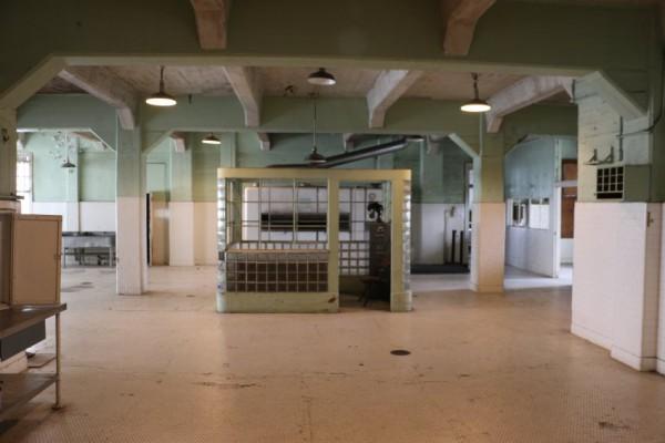 Alcatraz Island bezoeken