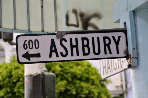 Reisverslag San Francisco Ashbury Haight
