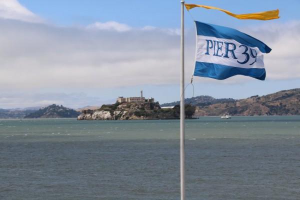 Reisverslag San Francisco Pier 39