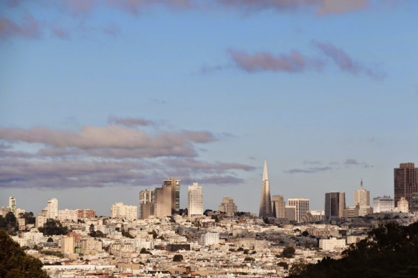 San Francisco Reisverslag