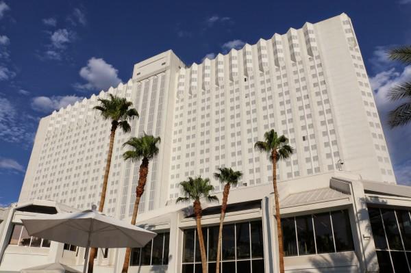 Hotel Tropicana Las Vegas
