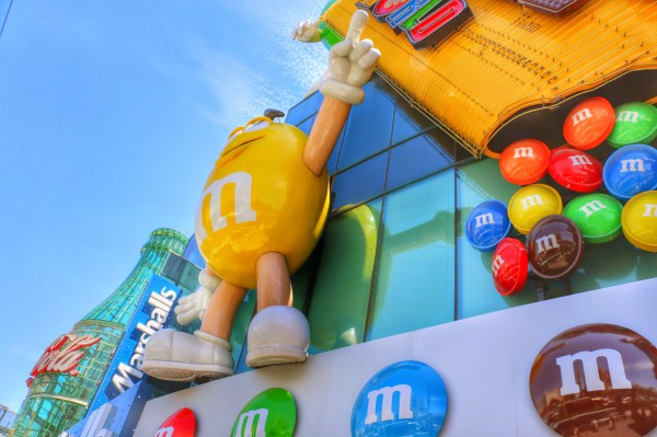 MM Store Las Vegas