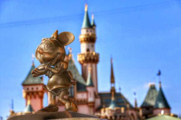 Disneyland Anaheim Reisverslag