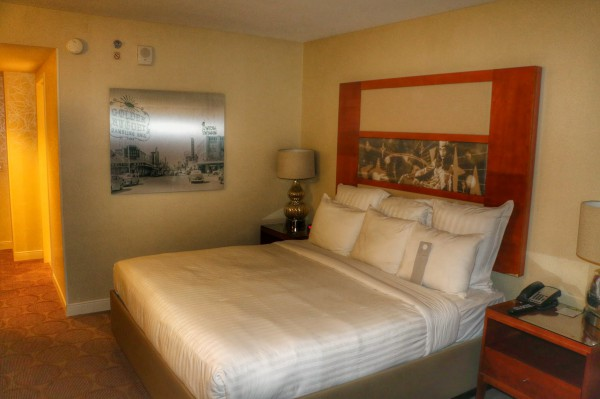 Hotel kamer Renaissance Las Vegas