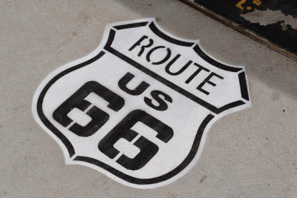 Route 66 rondreis Amerika
