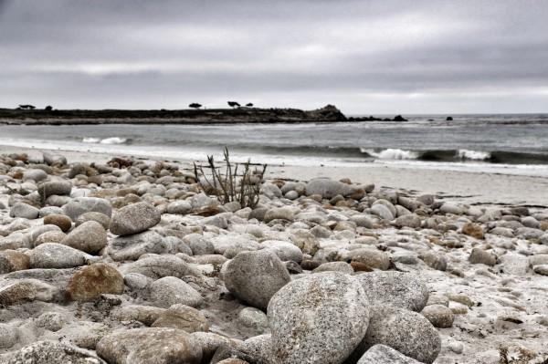 Pebble Beach Monterey reisverslag