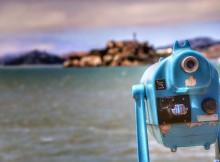 Alcatraz Island San Francisco bezoeken