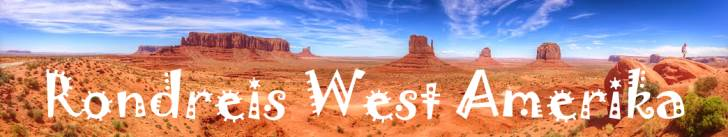 Rondreis West Amerika Monument Valley