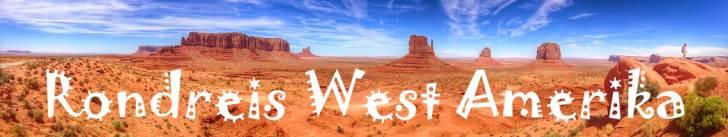 Rondreis West Amerika Monument Valley