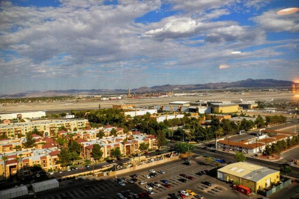 Hotel dicht bij Luchthaven Las Vegas