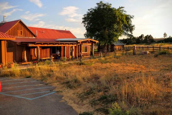 Zion Mountain Ranch Utah