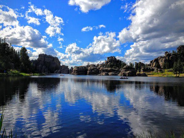 Wat te doen in Custer State Park