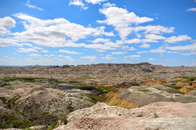 reisverslag-badlands-national-park-south-dakota