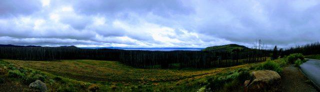 Yellowstone bezoeken