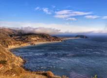 Amerika Westkust reisverslag foto
