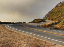 Highway One California reisverslag