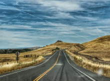 Roadtrip West Amerika