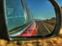 U.S. Route 89 naar Page