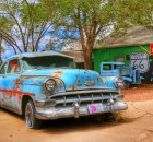 Route 66 roadtrip