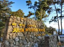 Mc Way Canyon Julia Pfeiffer Burns State Park