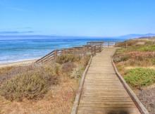 Moonstone Beach Cambria