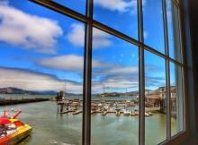 Fog Harbor Fish House Pier 39